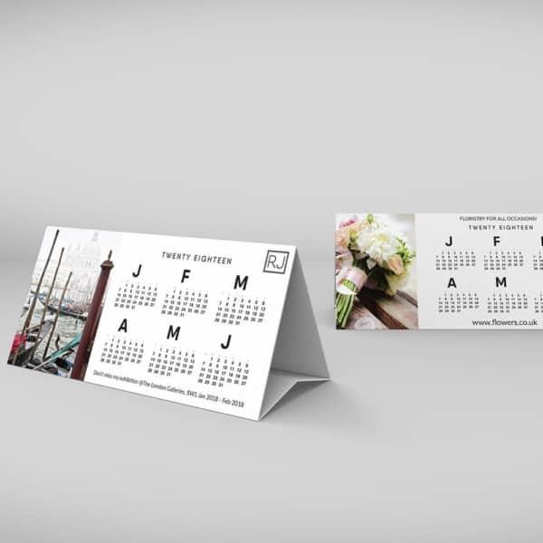 Business Promotional Calendar - www.wemakecalendars.com